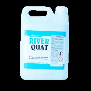 Detergente Sali Quaternari