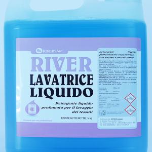 Detersivo Liquido Lavatrice