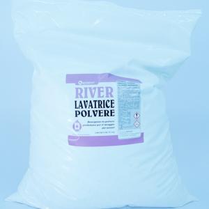 Detersivo Polvere Lavatrice