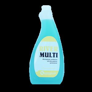 Detergente sgrassante Multiuso