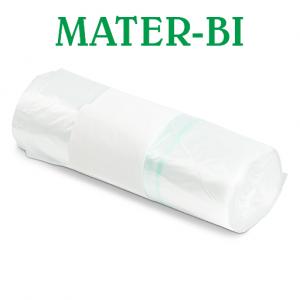 Sacchi Immondizia Biodegradabile 50x60
